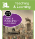 OCR GCSE History SHP: Crime &.Punishment c.1250 to present  [L] TLR...[1 year subscription]